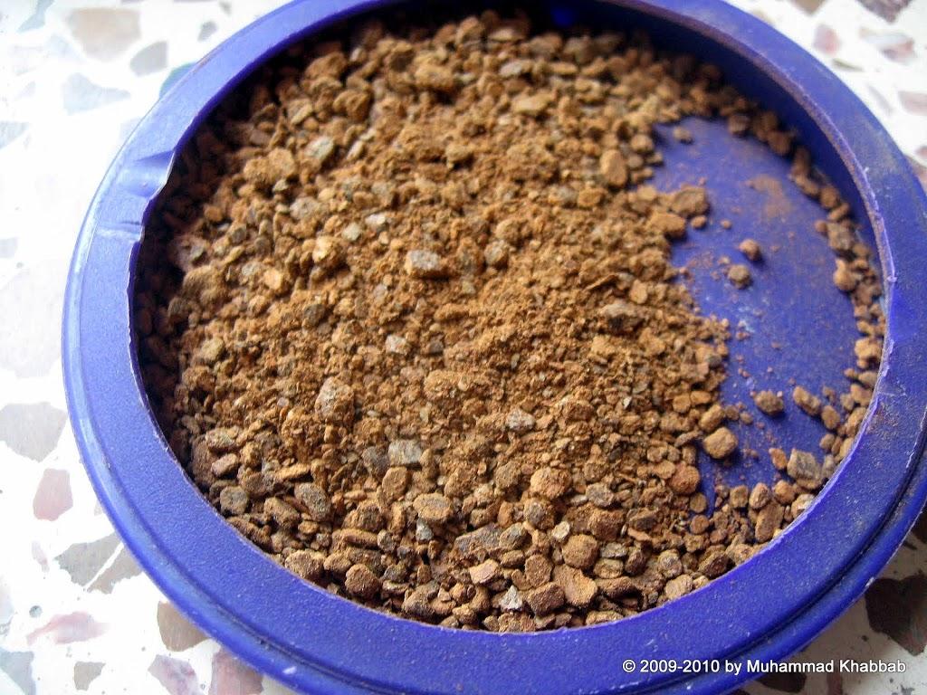 cinnamon dar cheeni